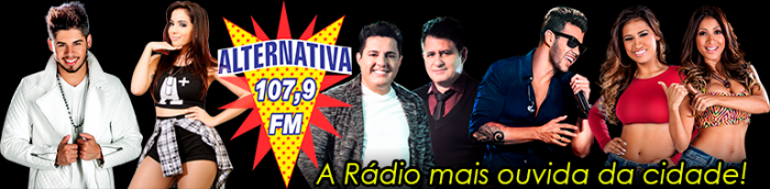 RADIO ALTERNATIVA FM 107,9